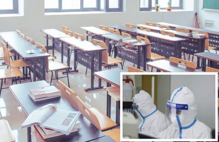 Școlile, decizii radicale din cauza coronavirusului! Toți elevii trebuie să știe asta