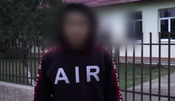 Poliţist din Călăraşi, acuzat că a sechestrat şi bătut un copil, chiar în secţie! Părinţii minorului cer dreptate