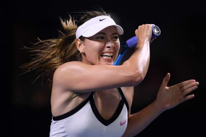 Final de drum pentru Maria Sharapova. Sportiva a anunțat că se retrage din tenis