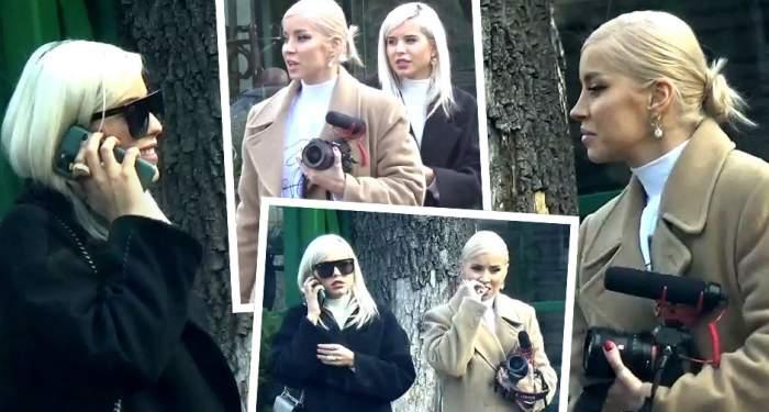 VIDEO PAPARAZZI / Cum se comportă blondele fatale de la ''Asia Express'', când cred că nimeni nu le vede. Ce au făcut Ceuşan şi Grebenişan, ziua în amiaza mare