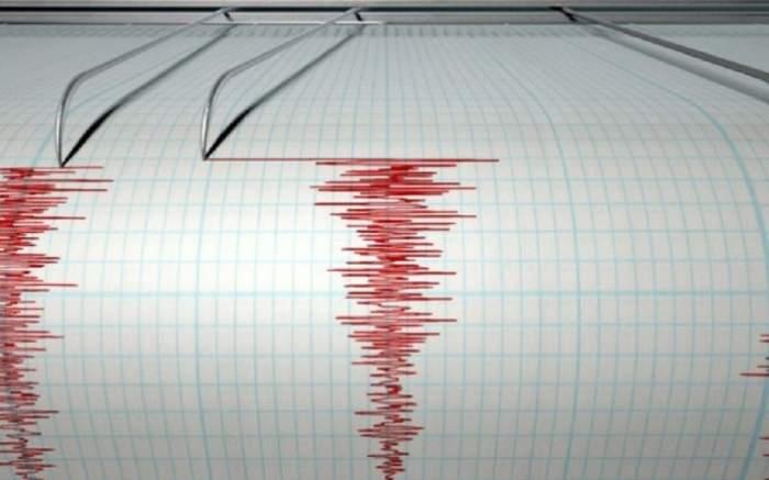 Cutremur semnificativ, în urmă cu puţin timp. Seismul s-a produs în Vrancea