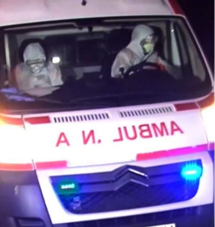 """Scandalos! Ambulanţele din Gorj sunt trimise în misiuni cu echipamente de zugravi: """"Nu am fost instruiți, nu avem echipamente!"""""""