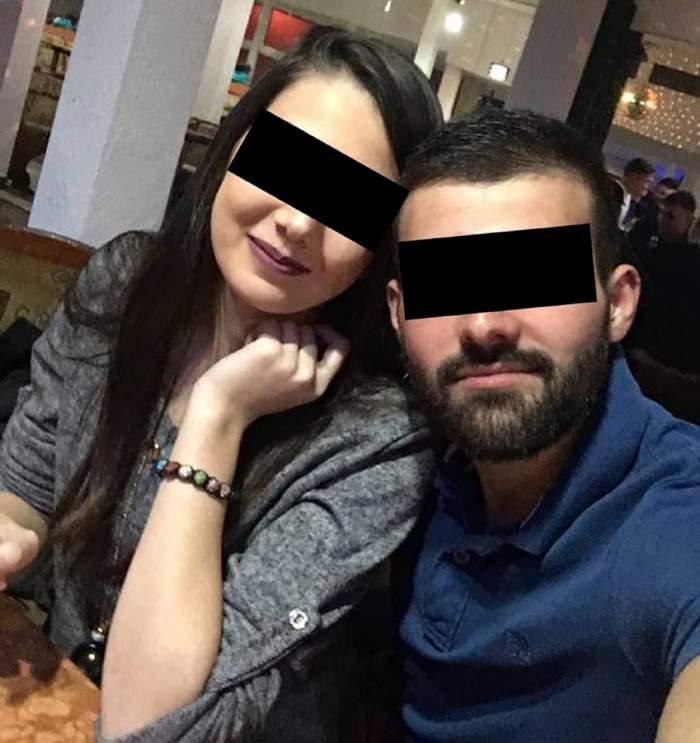 Ce se întâmplă în aceste momente cu iubita lui Sergiu, gorjeanul infectat cu coronavirus