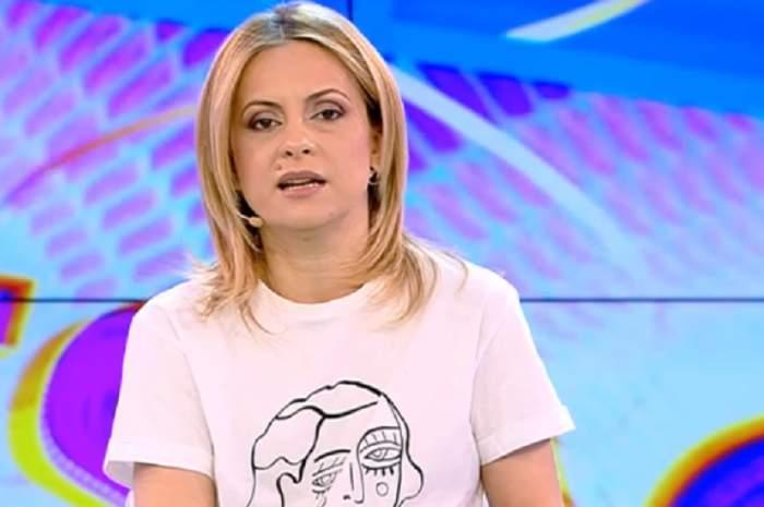 """Simona Gherghe, alarmată pentru viața ei: """"Îmi fac griji"""""""