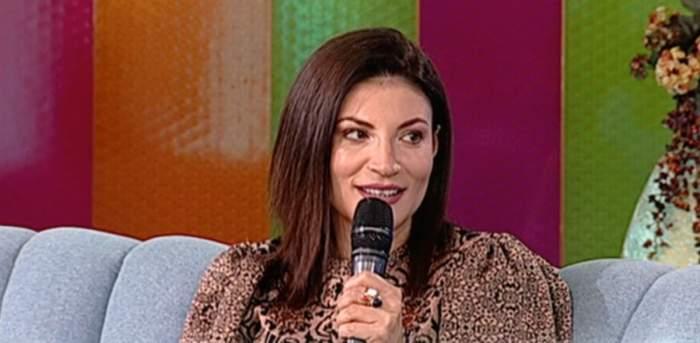 """Ioana Ginghină a confirmat noua sa relație, după despărțirea de fostul soț. """"Sunt îndrăgostită"""""""