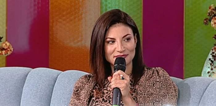 Ioana Ginghină, mesaj în direct pentru fostul soț, după ce și-a anunțat noua relație