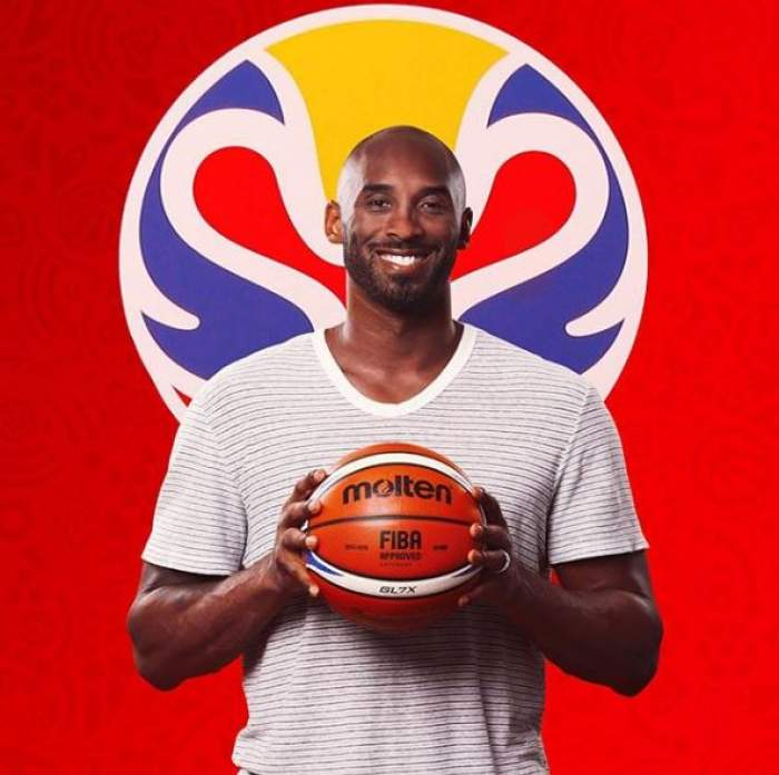 Amprentele lui Kobe Bryant, vândute la licitaţie. La ce sume sunt estimate obiectele marelui sportiv