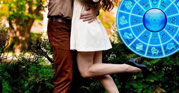 3 zodii care își vor găsi dragostea în această primăvară