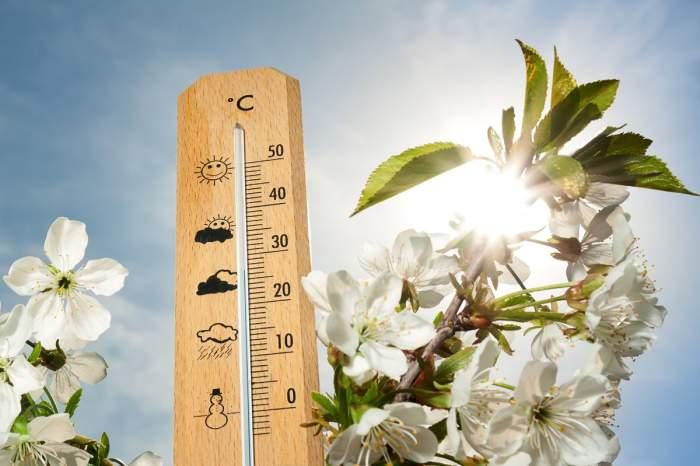Căldură extremă la început de martie! ANM anunță că vremea se schimbă radical
