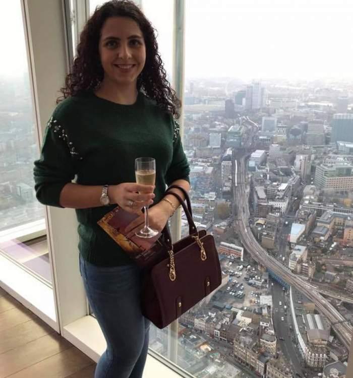 Alertă printre românii din Londra! O tânără din Satu Mare a dispărut fără urmă! Familia e disperată!
