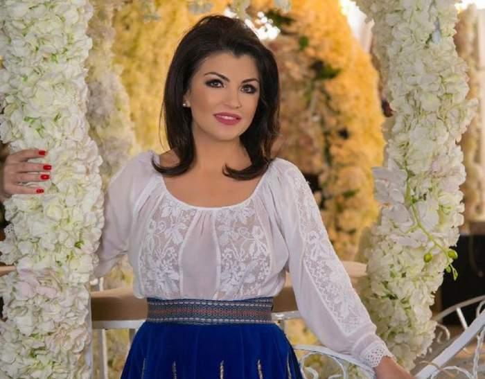 """Claudia Ghițulescu, detalii cutremurătoare înainte de divorţ. """"Nu mai vreau să aud de așa om"""""""