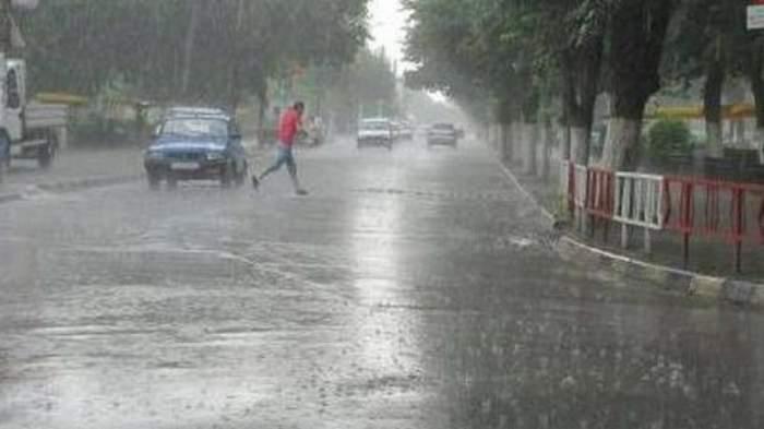 Alertă de la ANM. Cod portocaliu de ploi și ninsori în nouă județe din țară