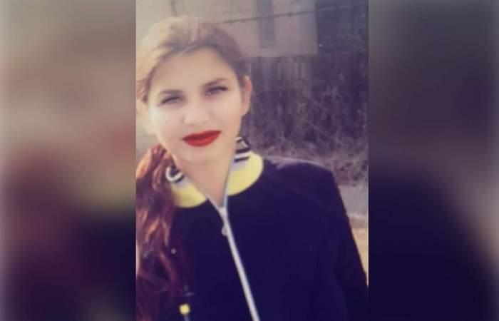 A fost găsită Alexandra. Părinții și polițiștii au cautat-o cu disperare