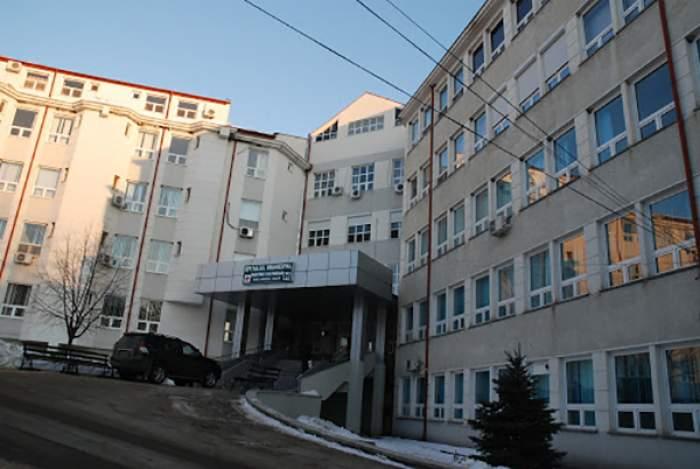 Un bărbat din Vaslui, abia ieșit din operație și cu un picior amputat, a murit după ce a sărit pe geam. Unde era asistenta