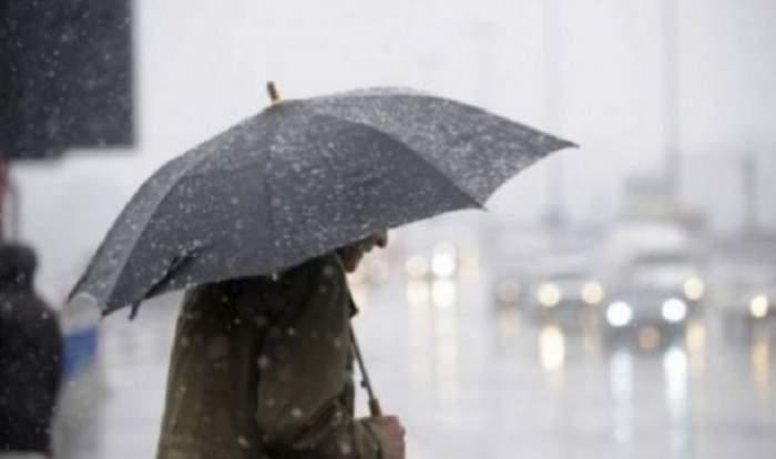 Prognoza meteo, 4 februarie. Cum va fi vremea în București, Iași, Arad sau Constanța