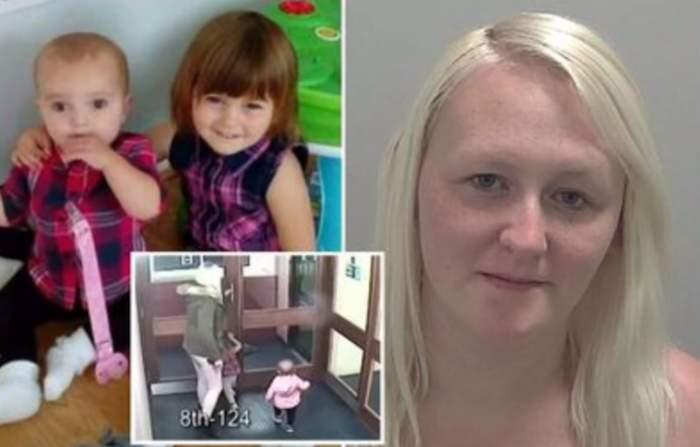 O tânără și-a ucis cu bestialitate ambii copii. Sfâșiată de durere, mama criminalei și-a luat viața