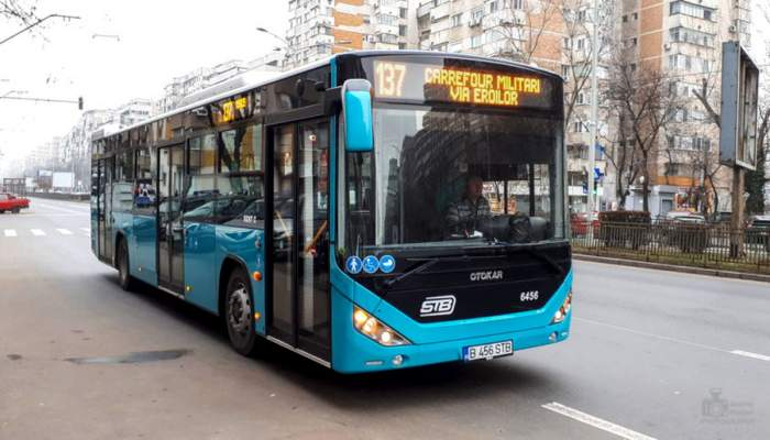 Transportul public, mai scump! Prețul unei călătorii s-ar putea dubla