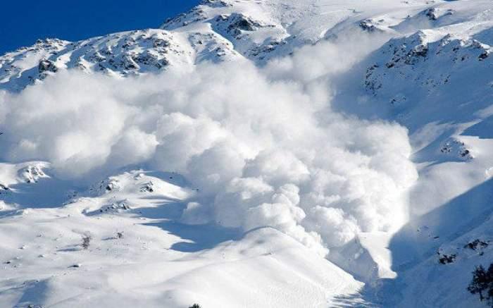 Avalanşă produsă în estul Turciei! 5 persoane au fost găsite fără viaţă