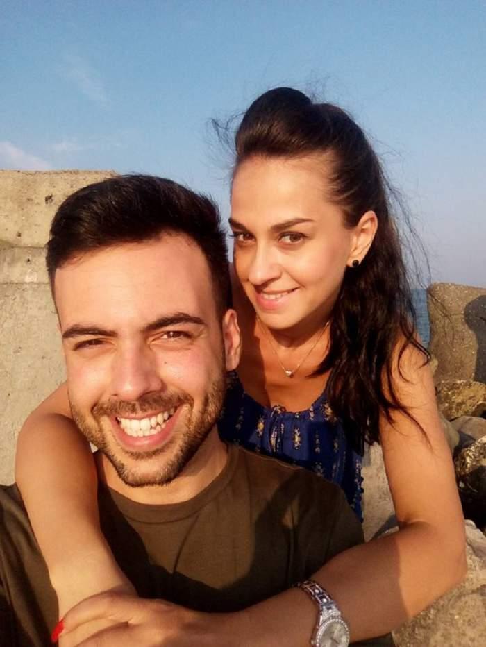 Cum s-a schimbat viața lui Grigore și a Marianei de la MPFM, după ce au devenit părinți