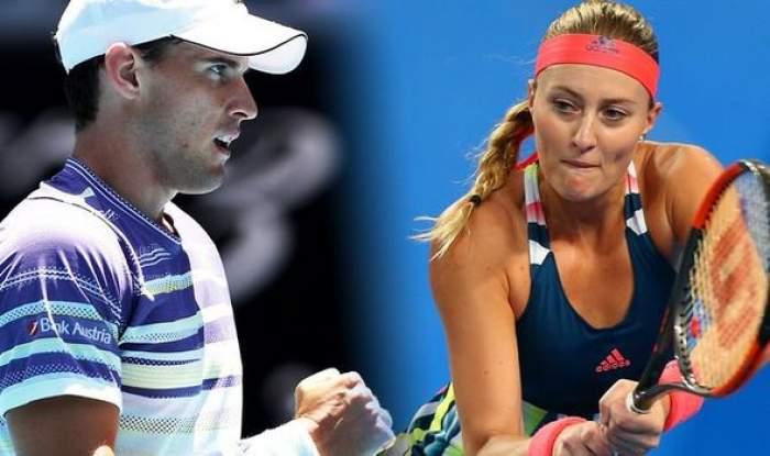 Asistăm la o împăcare a unui cuplu celebru din lumea sportului? Ce indicii există