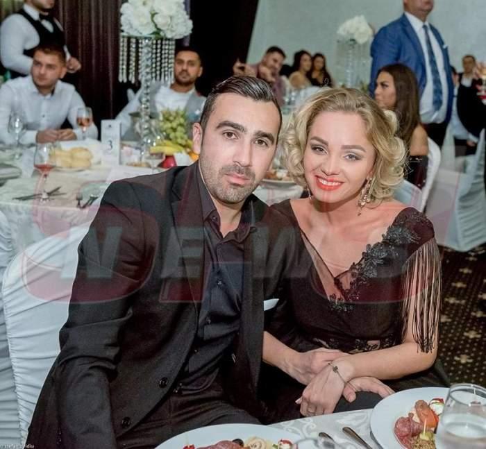 Maria Constantin şi Dacian Varga şi-au spus adio! Anunţul făcut de artistă, în direct