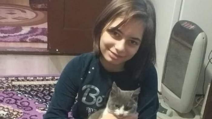 UPDATE. Andreea, fetiţa de 13 ani din Bucureşti care s-a urcat în trenul spre Braşov şi s-a făcut nevăzută, a fost găsită