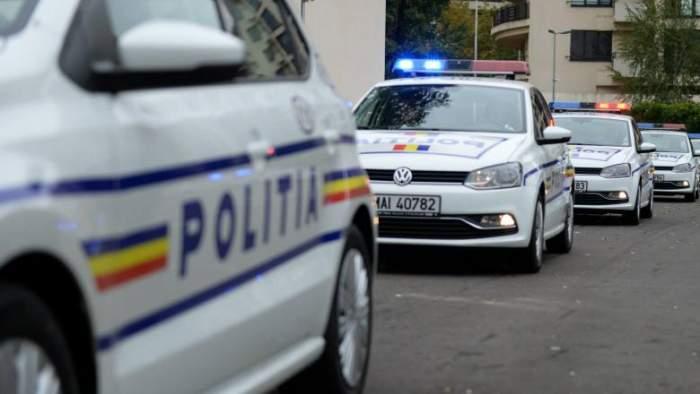S-a omorât de dorul tatălui! O tânără din Bucureşti s-a aruncat de la etajul 10, dezbrăcată