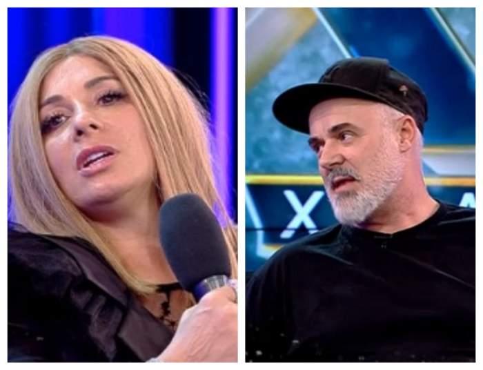"""Reacţia Anamariei Prodan, după ce Oianu i-a criticat ţinuta! """"Măi Adriane, tu chiar vrei să dai de belea?"""" / VIDEO"""