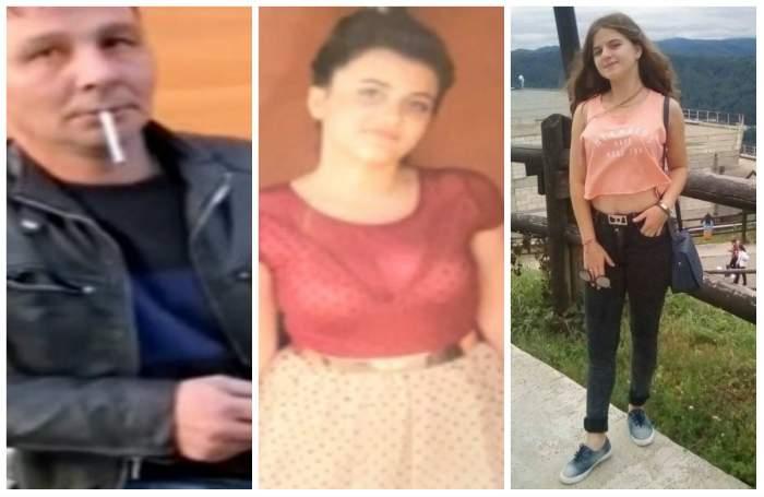 """Bărbatul care avea poza Luizei în bagaje spune că fetele sunt în viață, în Italia: """"Un prieten mi-a trimis fotografii cu ele"""""""