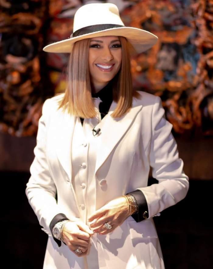 Anamaria Prodan, schimbare uluitoare de look. Cum arată sexy impresara cu părul afro / FOTO
