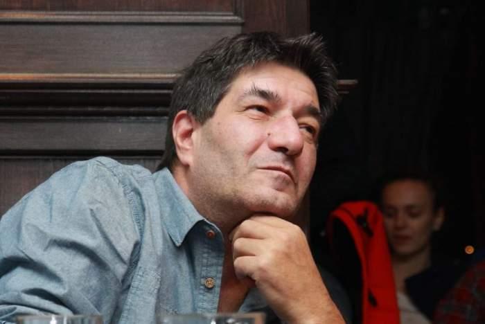 Motivul pentru care Radu Pietreanu a vândut tot ce avea. Cu ce s-a ales vedeta