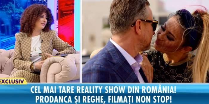 """Anamaria Prodan, pregătită de provocarea vieţii ei: """"Eu nu alerg după celebritate, o am deja"""" VIDEO"""
