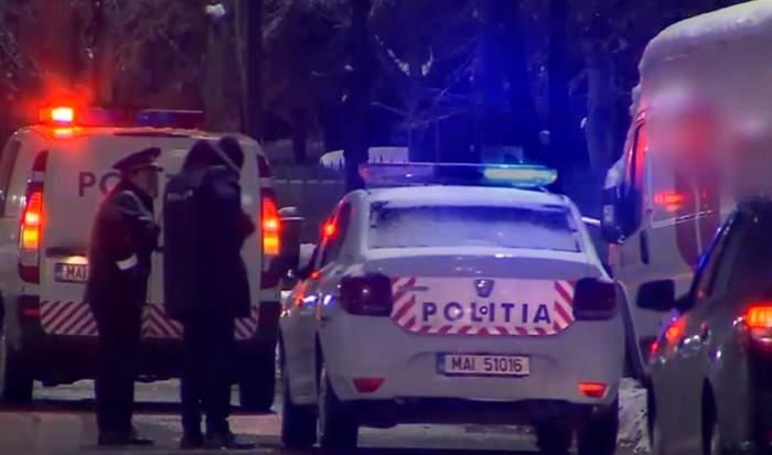 Bărbat găsit mort în centrul Capitalei. A fost deschis dosar penal pentru omor!