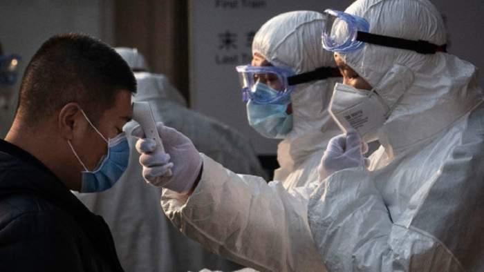 American infectat cu coronavirus, mort într-un spital din Wuhan. Noul bilanţ al epidemiei