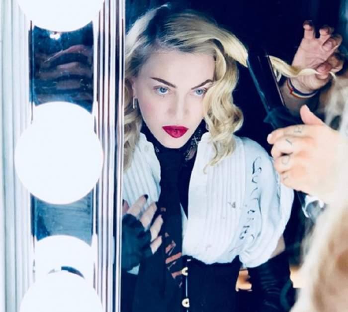 """Madonna, atacată dur de fani, după o declarație uluitoare. Are legătura cu Prințul Harry:  """"La fel de plictisitoare ca și ultimele tale albume"""" VIDEO"""