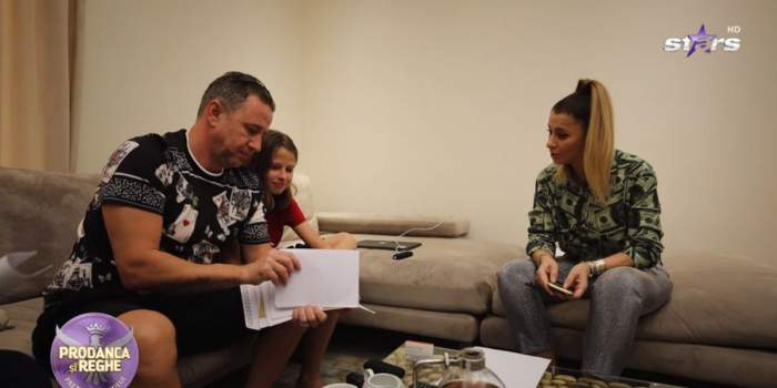 A început cel mai așteptat reality show.  Prodanca și Reghe, viață de nababi. Cum arată vila de lux din Dubai. Momente sublime în familie