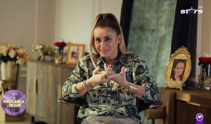 """Cum află Anamaria Prodan că soțul îi ascunde o surpriză. Ce îl tradează pe Reghe: """"Își dă toată silința!"""""""