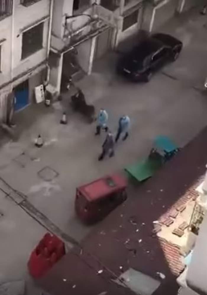Epicentrul epidemiei de coronavirus, imagini apocaliptice! Cum arată Wuhan, oraşul din care a pornit nebunia