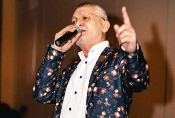 Curg lacrimi de jale după moartea lui Strugurel de la Oradea. ''De acum o să le cânți îngerilor''