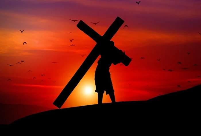 Rugăciunea pe care să o rostești în fiecare zi din Postul Paștelui. Îți va ajuta familia și te va apăra de boli