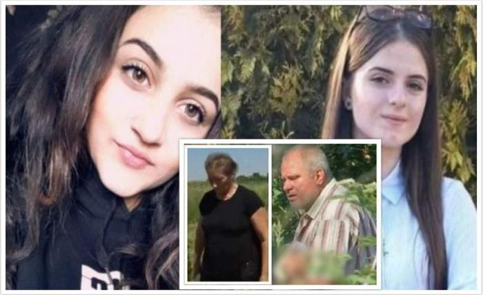 Soţia lui Gheorghe Dincă, acuzată că a eliminat urmele din camerele în care au fost ţinute Luiza şi Alexandra