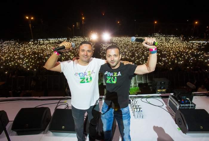 Mihai Morar a făcut anunţul! Cel mai mare concert din România, Forza ZU, anulat din cauza coronavirusului