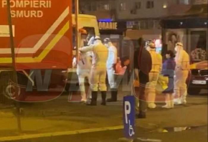 Noi detalii! Bărbatul depistat cu coronavirus în spitalul MAI este un fost șef al Poliției Capitalei
