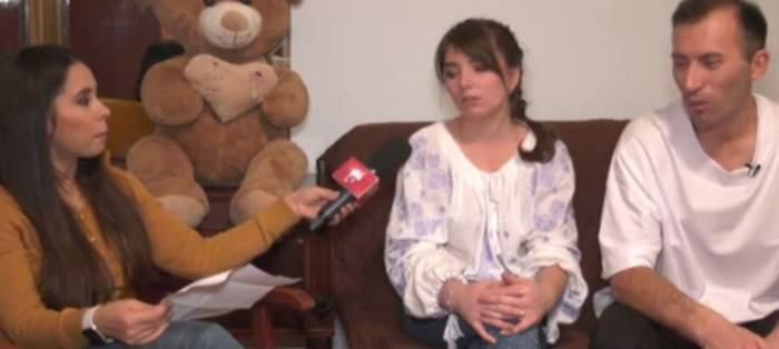 VIDEO / Vulpița în pericol? Scrisori suspecte pentru soția lui Viorel