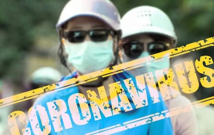Patru mii de euro amendă pentru românii care mint autoritățile în ceea ce privește coronavirusul