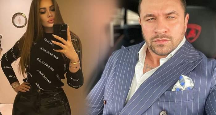 Exclusiv! Ce spune Alex Bodi despre manechinul cu care ar fi înlocuit-o pe Bianca! Ce relație este între el și bunăciunea Daria