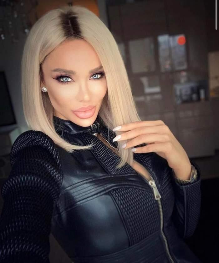 Reacție neașteptată! Ce a spus Bianca Drăgușanu după ce a fost felicitată pentru că a semnat actele de divorț