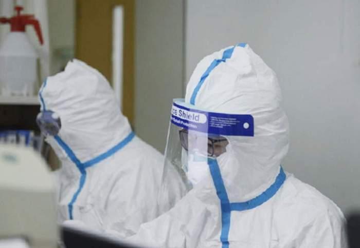 Ce pedeapsă riscă fostul polițist al Capitalei care a ascuns că este infectat cu coronavirus