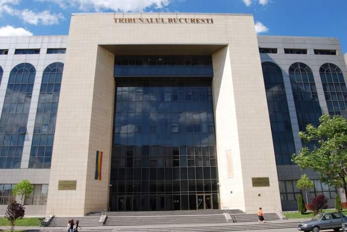 Tribunalul București a amânat procesele până în luna mai. Ce alte măsuri au fost luate