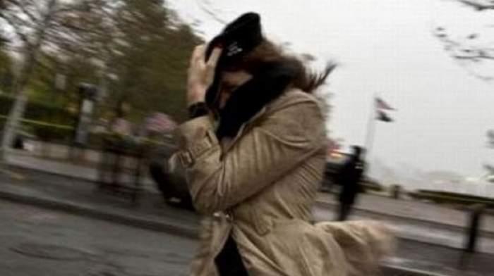 Anunț de la ANM! Cod galben de vreme rea în două județe din România